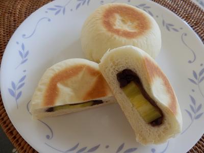 サツマイモのお焼き風パン試作.png