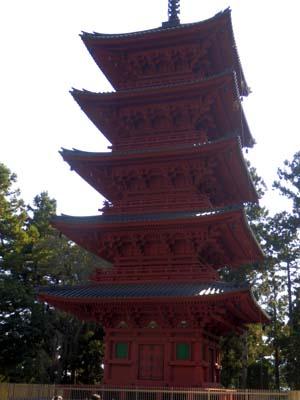 久遠寺五重塔.JPG