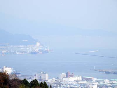 日本平からの景色.JPG