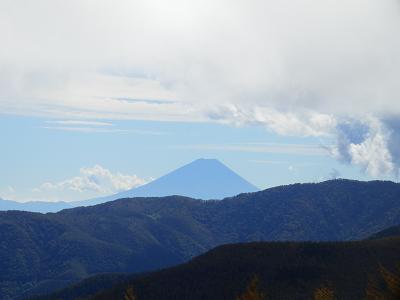 入笠山からの富士.png